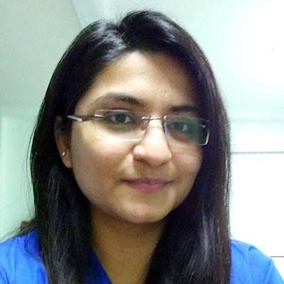 Bhumika Pancholi